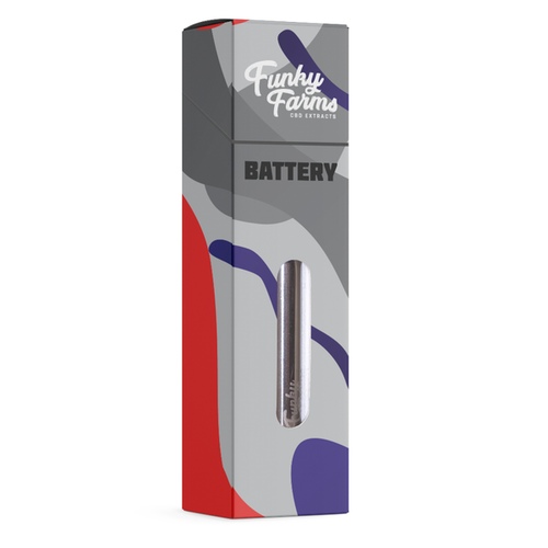 Battery | Vape 510 Thread