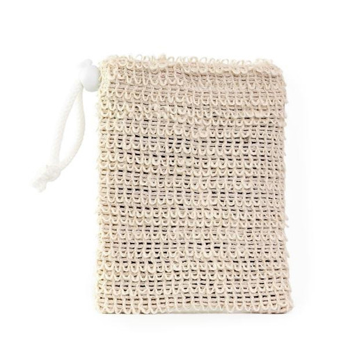 Benjamin Soap Co | Sisal Soap Sack