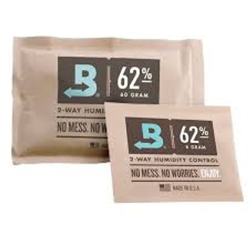 Boveda | 2-way Humidity Control Pouch | Small