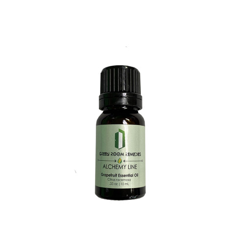 Green Room Remedies | Essential Oil | Grapefruit | 10mL