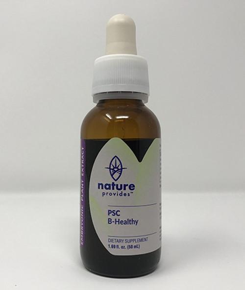 Nature Provides | Plant Stem Cells | B-Healthy Formula