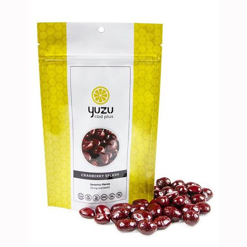 Yuzu | Cranberry Splash