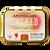 Brother Apothecary | Herbal Hemp CBD Smoking Blend | Sacred | 4g