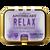Brother Apothecary | Herbal Hemp CBD Smoking Blend | Relax | 4g