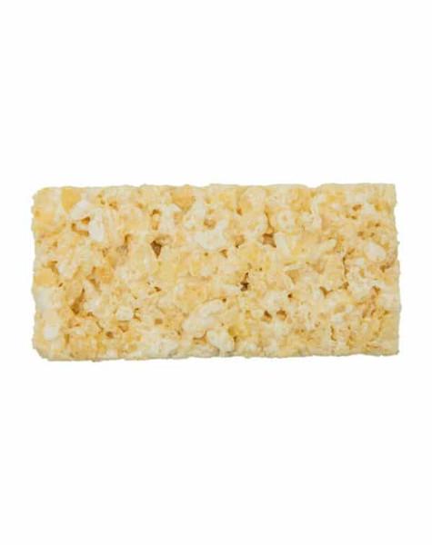 3Chi   Delta 8   Rice Crispy Treat