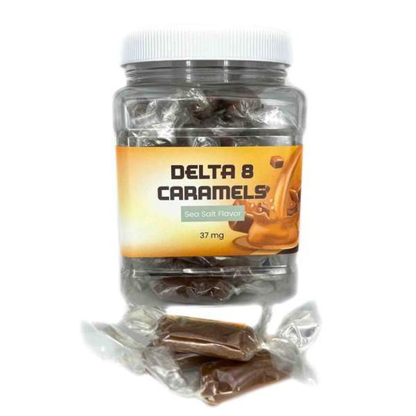 ATL Rx   Delta 8 Capsules (Sold individually)