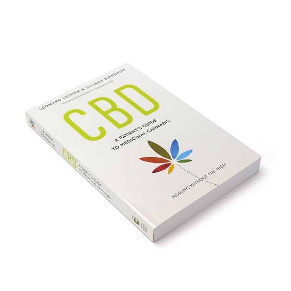 Book | CBD A Patients Guide to Medical Cannabis