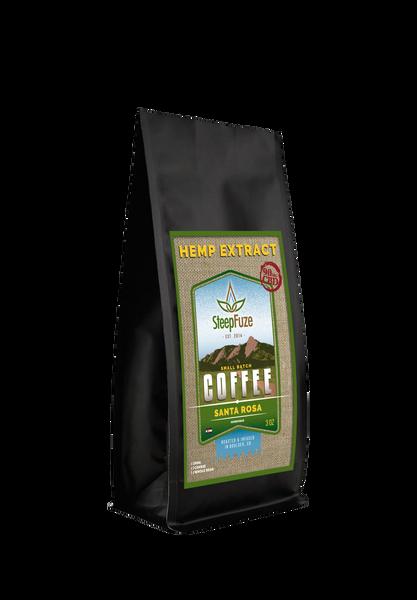 CBD Coffee | Santa Rosa