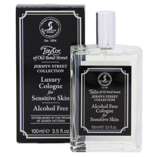 An allergen free fragrance which contains Patchouli oil.