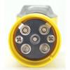 Litening 804 laube 2 speed handpiece inside motor clips