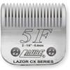 laube cx blade 5f