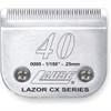 laube cx blade 40