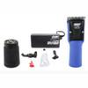Laube Thunder Blue Cordless Clipper Kit