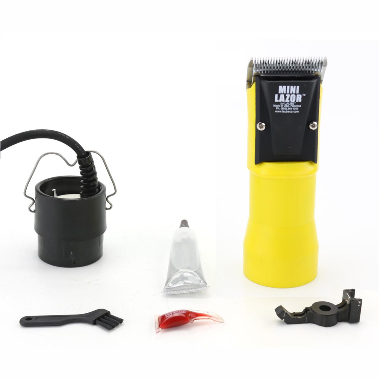 Mini Lazor Variable Speed Kit