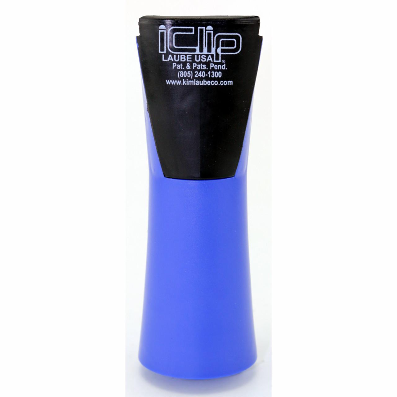 Laube iClip Blue handpiece