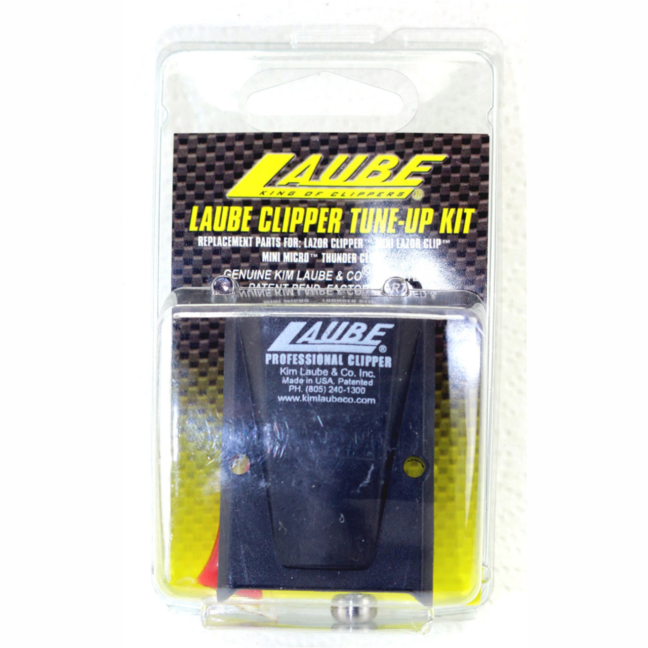 Tune Up Kits - Choose Clipper Model