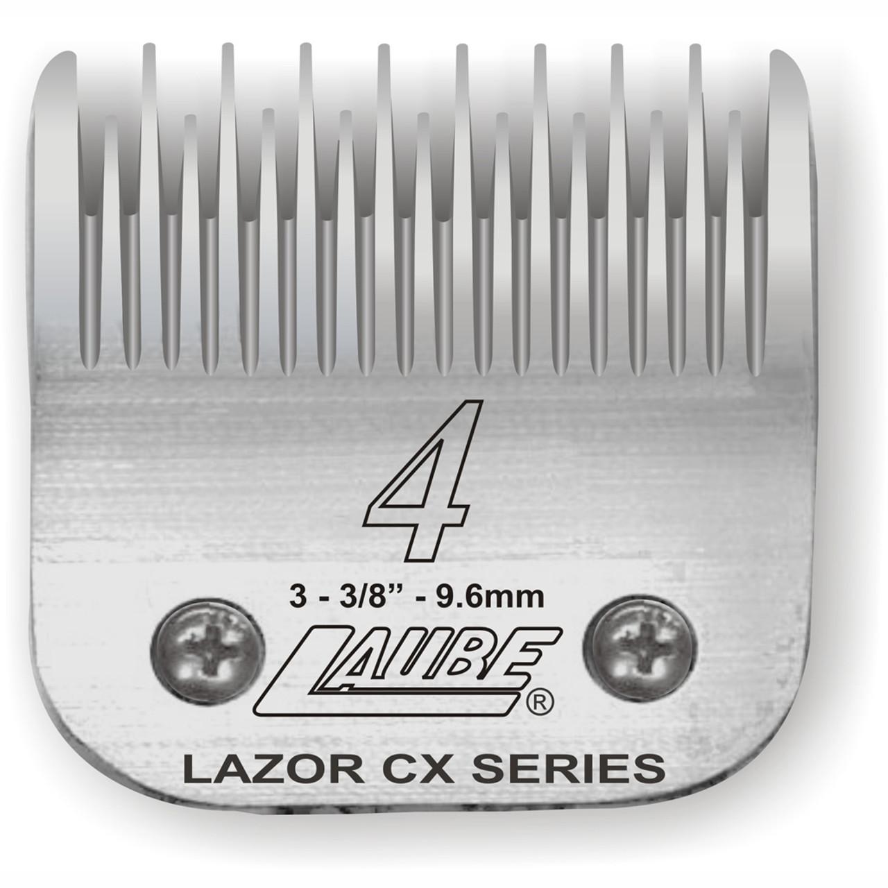 laube cx blade 4