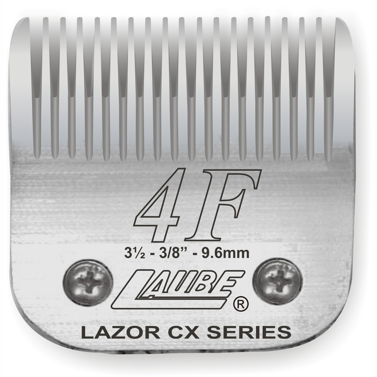 laube cx blade 4f