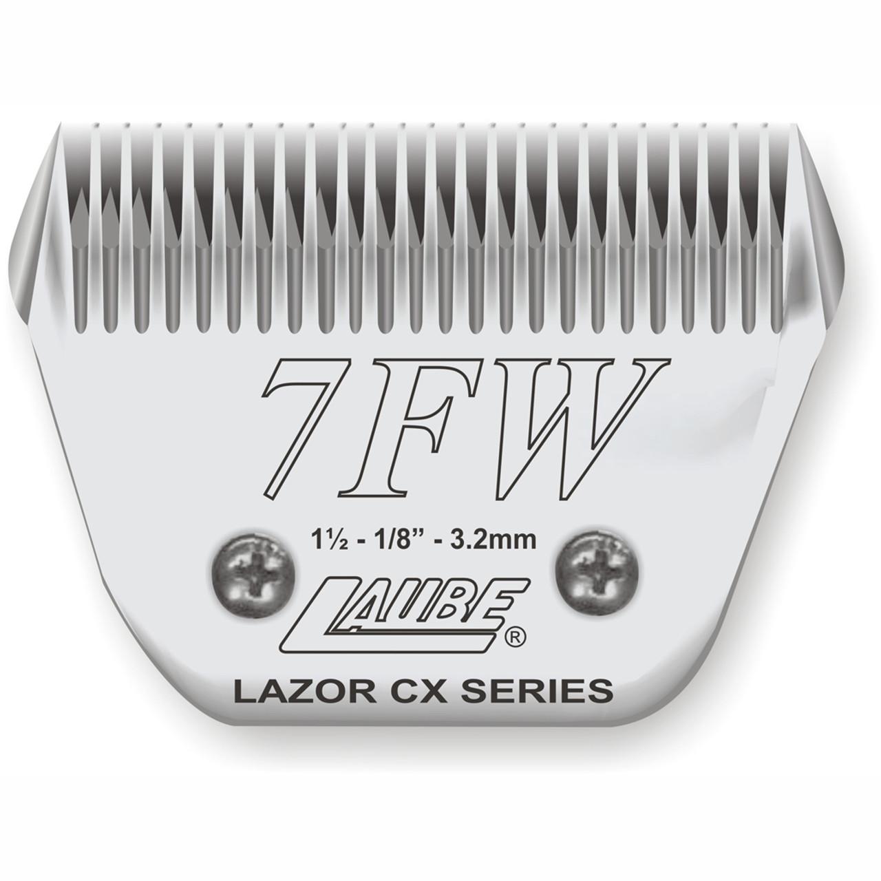 laube cx wide blade 7fw