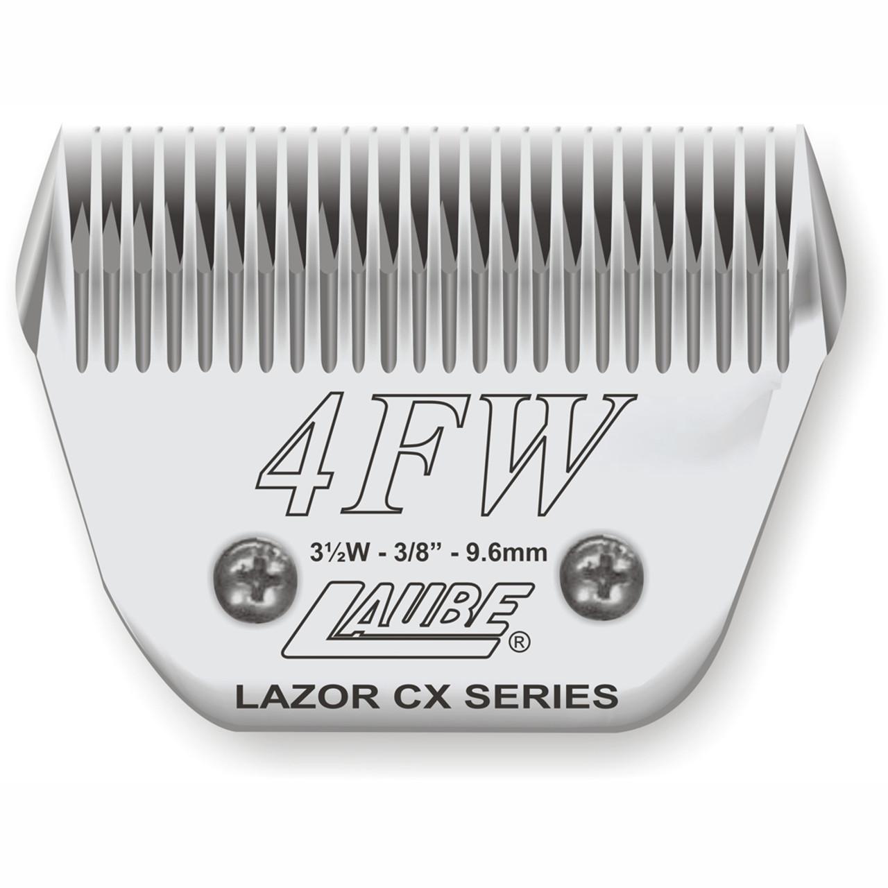 laube cx wide blade 4fw