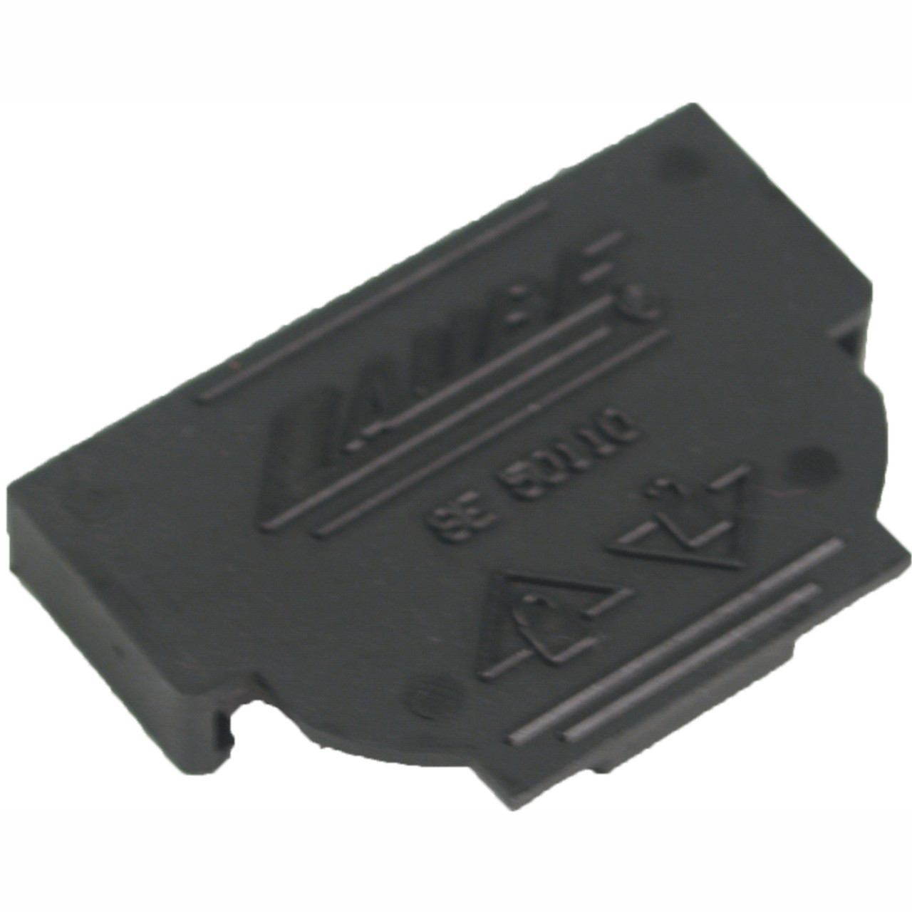 Purrrl/Speed Feed Comb lock shown.