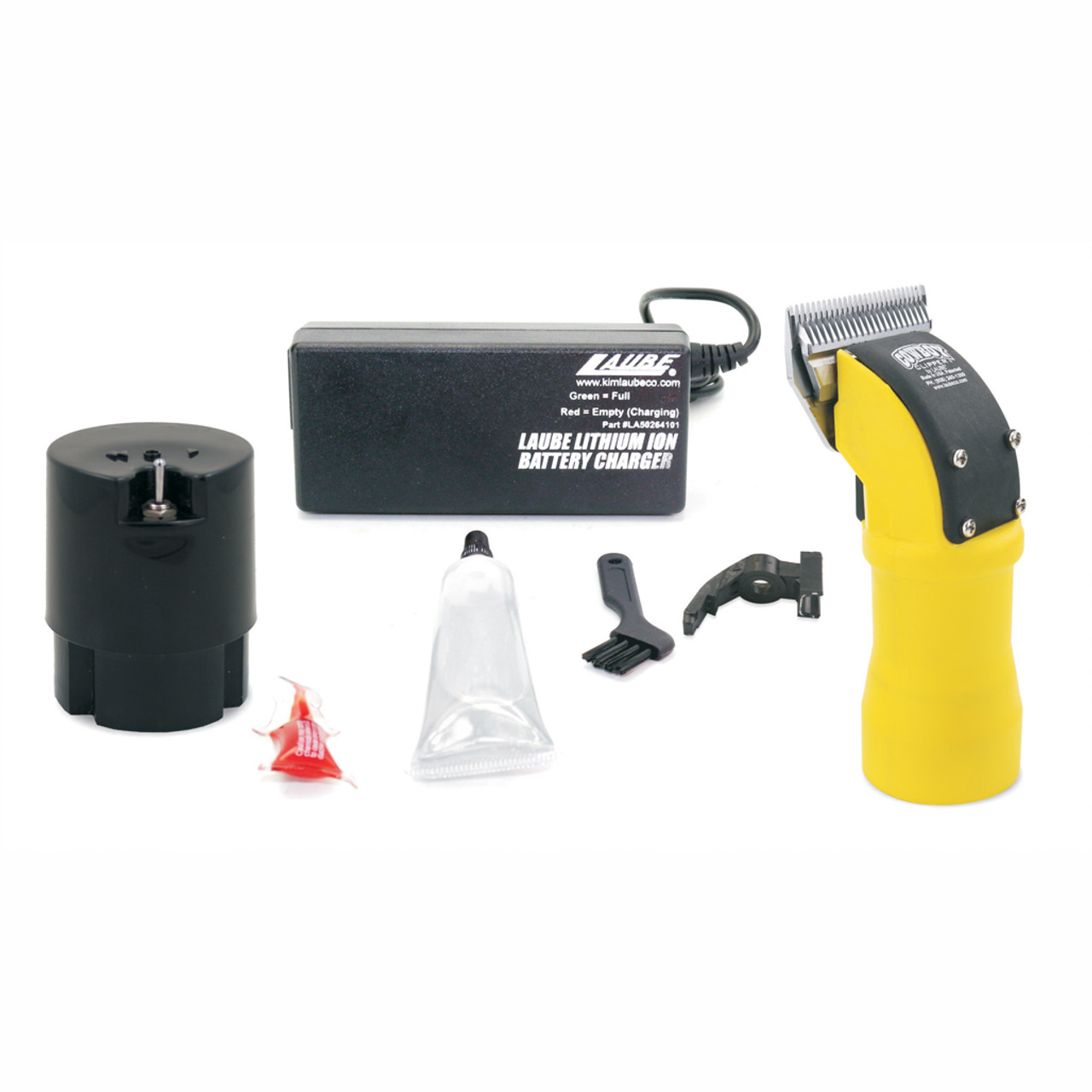 cowboy 575 kit complete kit lithium ion