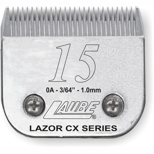 Laube GCX blade 15 ceramic