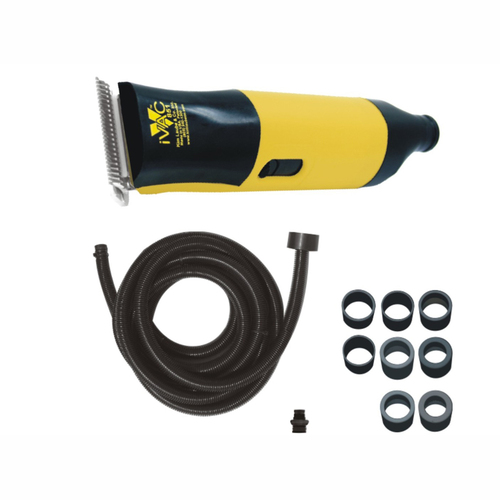 laube ivac 851 complete kit