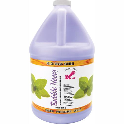 Kelco™ Bubble Neem Shampoo in Gallon Size