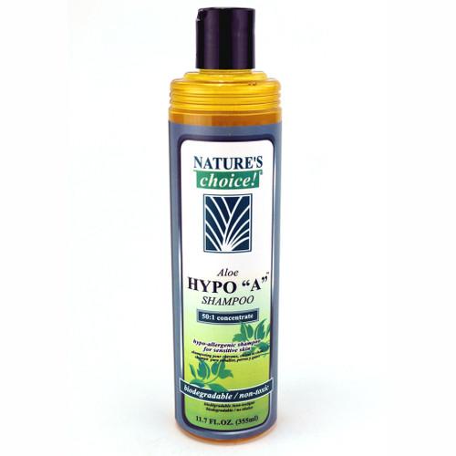 Aloe Hypo A Shampoo in 11.7 oz.