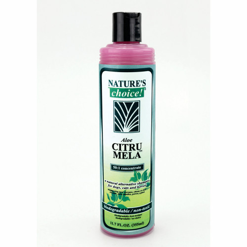 Aloe Citru-Mela in 11.7 oz size.