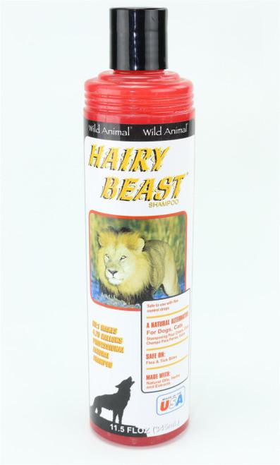 Hairy Beast Shampoo 11.7 oz.