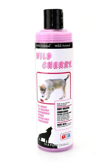 Wild Cherry Conditioner 11.7 oz.
