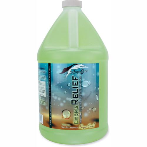 Derma Relief Shampoo