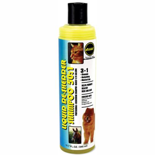 Liquid De-Shedder Shampoo 11.7 oz
