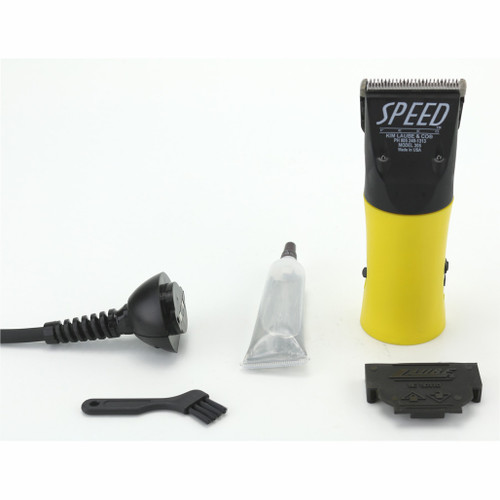 306 Corded Speed Feed Trimmer complete kit