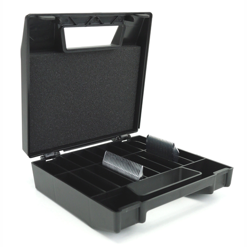 Blade Case - Holds 18 blades, Including Wide Blades