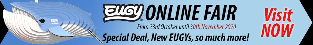 EUGY Online Fair 2020