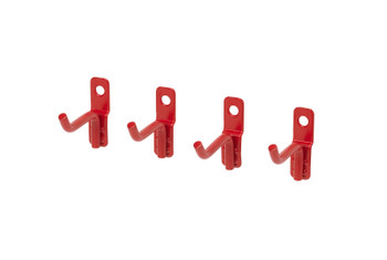 Short Wire Hooks (4 Pack)