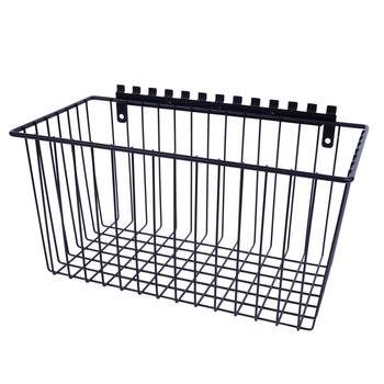 """Medium Wire Basket (16"""" X 8"""" X 8"""")"""
