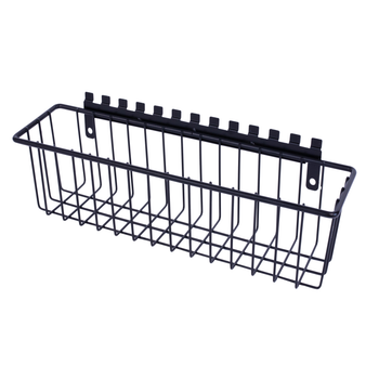 """Small Wire Basket (16"""" X 4"""" X 4"""")"""