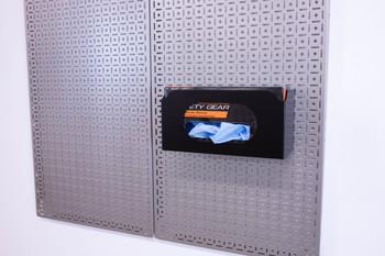 Work Glove Dispenser