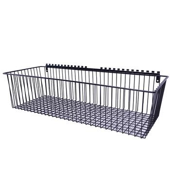 """XL Wire Basket (32"""" x 8"""" x 12"""")"""