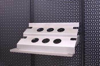 Socket Ratchet & Extension Shelf