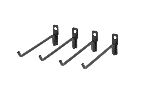 Large Wire Hooks (4 Pack)
