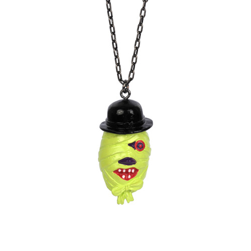 Dracula Monster Necklace | AADR3091