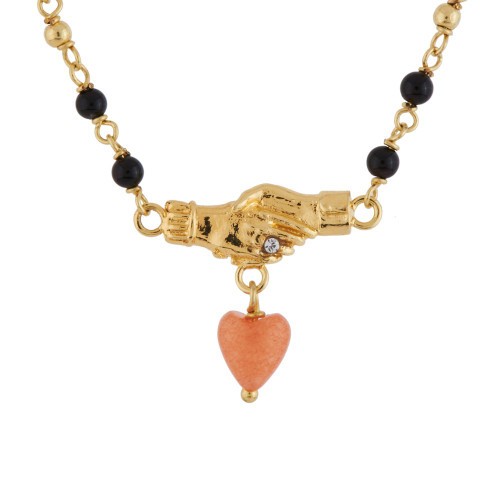 Love Me Necklace   AGLM3051
