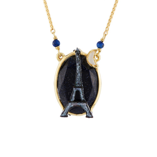 From Paris With Love Necklace | AHFP3021