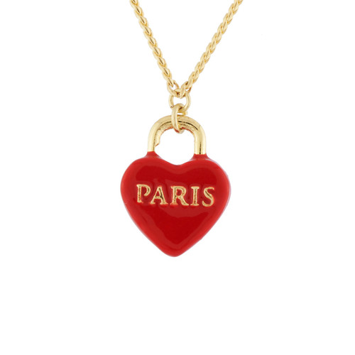 From Paris With Love Necklace | AHFP3061