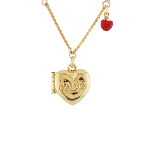 From Paris With Love Necklace | AHFP3011